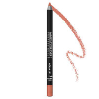 MAKE UP FOR EVER Aqua Lip Waterproof Lipliner Pencil (0.04 oz