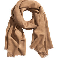 Soft Scarf - from H&M