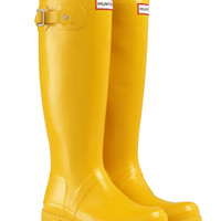 Original Packable Tour Rain Boots | Wellies | Hunter Boots US