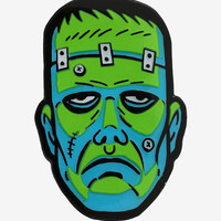 Creepy Co. Manufactured Monster Enamel Pin