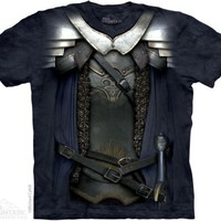 LIBERATION ARMOUR The Mountain Medieval Knight Armor Costume T-Shirt S-5XL NEW