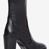Crosswalk Pico Ankle Boot