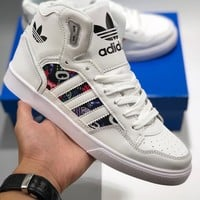 Adidas Extaball cheap Men's and women's adidas shoes