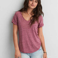 AEO POCKET T-SHIRT