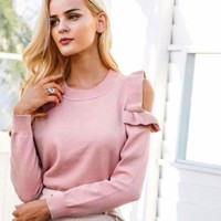Soft Casual Sweater