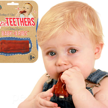 APPETEETHERS  BABY-Q RIB