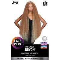 Zury BYD Lace H Beyon Synthetic Lace Front Wig
