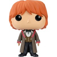 Harry Potter | Ron Yule Ball POP! VINYL