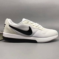 """""""NIKE"""" Fashion Casual Breathable Ultra-light Sneakers Men Running Shoes"""