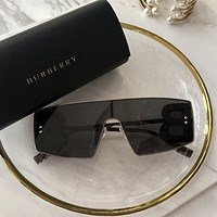 Burbeery Women Men Fashion Shades Eyeglasses Glasses Sunglasses