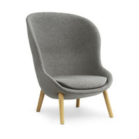 Hyg Lounge Chair High - A+R Store