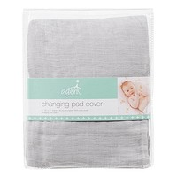 aden® by aden + anais® Changing Pad Cover in Grey