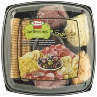 HORMEL Supreme Party Tray 39.7 OZ TRAY - Walmart.com