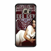 lana del rey the great gatsby samsung galaxy s7 s7 edge s3 s4 s5 s6 cases