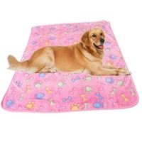 Breathable Cushion Dog Bed Mat