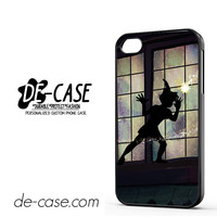 Peter Pan Syndrome DEAL-8567 Apple Phonecase Cover For Iphone 4 / Iphone 4S