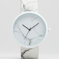 ASOS Watch With Marble Design