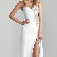 Formal Evening Gown by Night Moves