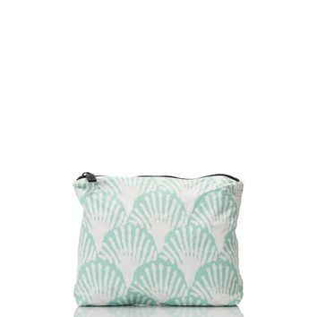 ALOHA Collection - Small Shells Pouch | Pool