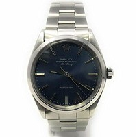 Rolex Air-King Swiss-Automatic Male Watch 5500 (Certified Pre-Owned)