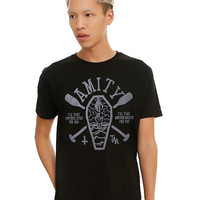 The Amity Affliction Coffin T-Shirt