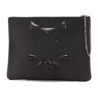 Tiger Punk Clutch