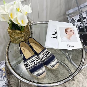 Dior Women's 2021 New Fashion Casual Shoes Sneaker Sport Running Shoes 06037