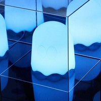 PAC-MAN Ghost Light | Urban Outfitters