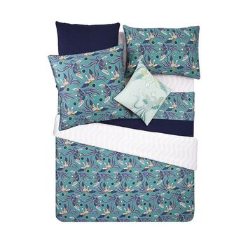 Phoenix Bedding Collection by Kenzo