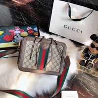 Gucci Ophidia Small Gg Shoulder Bag #1587