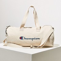 Champion Canvas Duffle Bag | Urban Outfitters
