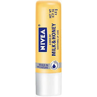 Nivea A Kiss Of Milk & Honey Soothing Lip Care Ulta.com - Cosmetics, Fragrance, Salon and Beauty Gifts
