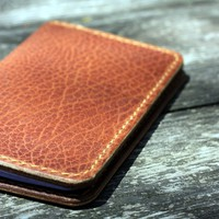 FIELD NOTES TRAVEL WALLET