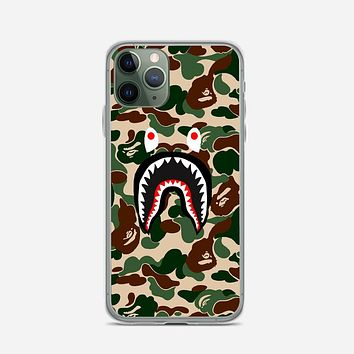 Bape Art iPhone 11 Pro Max Case
