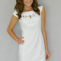 Graduation Day Dress   Girly Girl Boutique