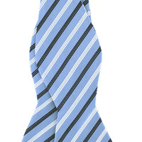 Tok Tok Designs Men's Self-Tie Bow Tie (B344, 100% Silk)