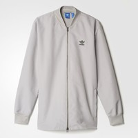 adidas Fallen Future SST Jacket - Multicolor | adidas US
