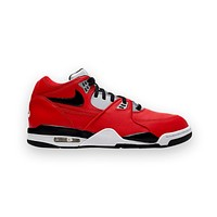 Nike Men's Air Flight '89 SE Red Cement