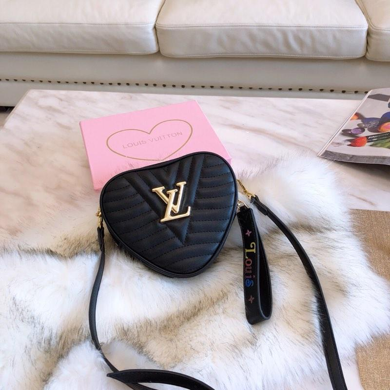 Image of Louis Vuitton LV Heart Bag New Wave
