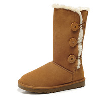 Classic Winter Boots for Women