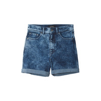 Lanelle denim shorts | Jeans | Monki.com