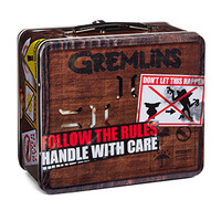 Gizmo's Cage - Gremlins Lunch Box