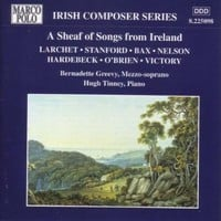 A Sheaf of Songs from Ireland