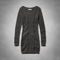 Christa Sweater Dress