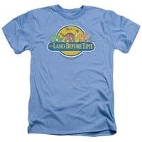 Land Before Time - Dino Breakout Adult Heather
