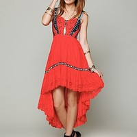 Free People Bossa Nova Dress