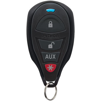 Python 4-button 7145p Replacement Remote