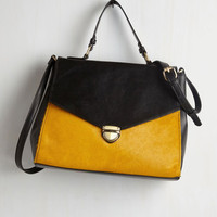 Vintage Inspired Profesh Potential Bag by ModCloth