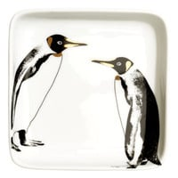 Small Porcelain Plate - from H&M