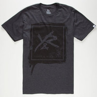 YOUNG & RECKLESS Get Up Mens T-Shirt
